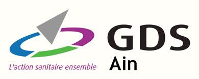 Logo Blanc GDS Ain