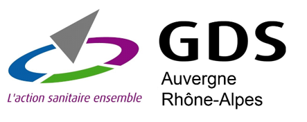 Logo GDS Rhône Alpes