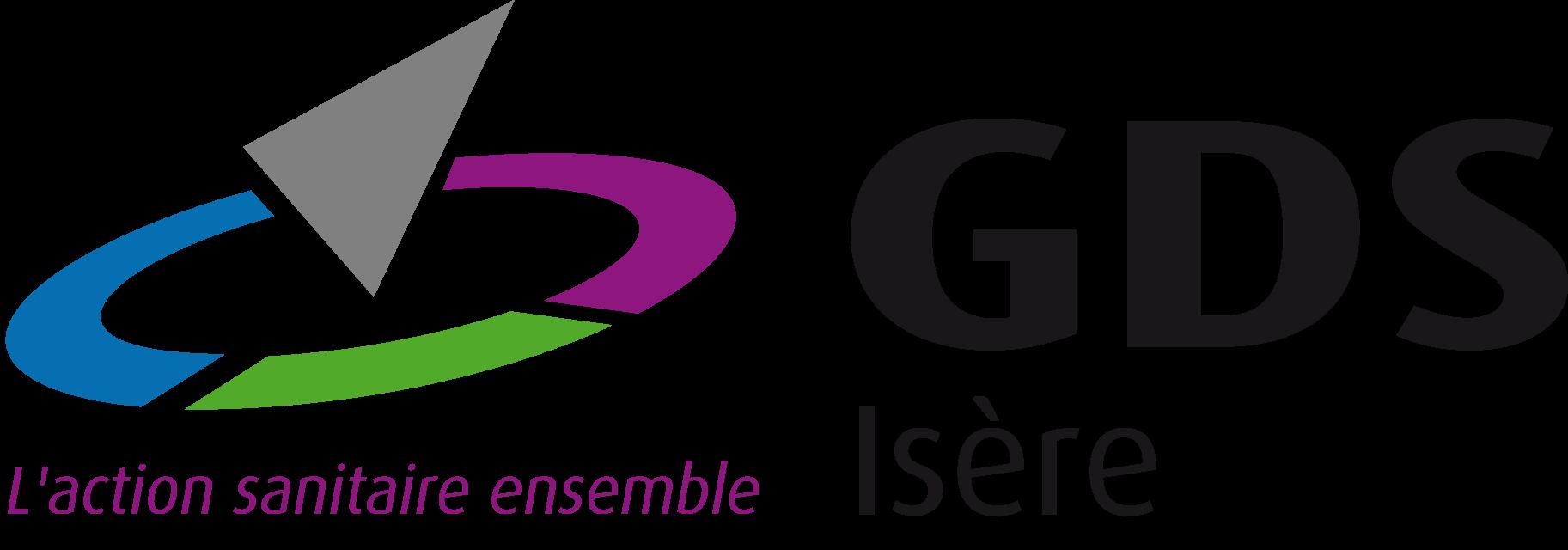 Logo GDS Isère